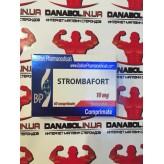 Стромбафорт